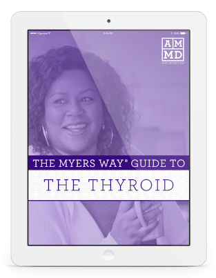 Guide to Thyroid eBook