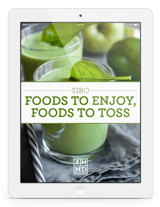 SIBO Foods to Enjoy, Foods to Toss