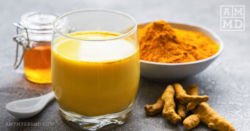 What Is Curcumin & What Are the Benefits?