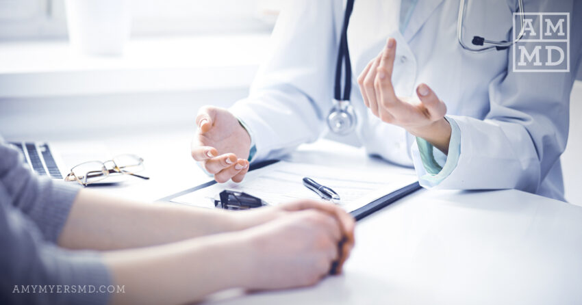 The Functional Medicine Approach to Chronic Illness