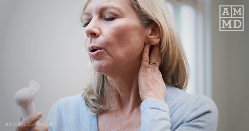 The Best Skincare for Menopause