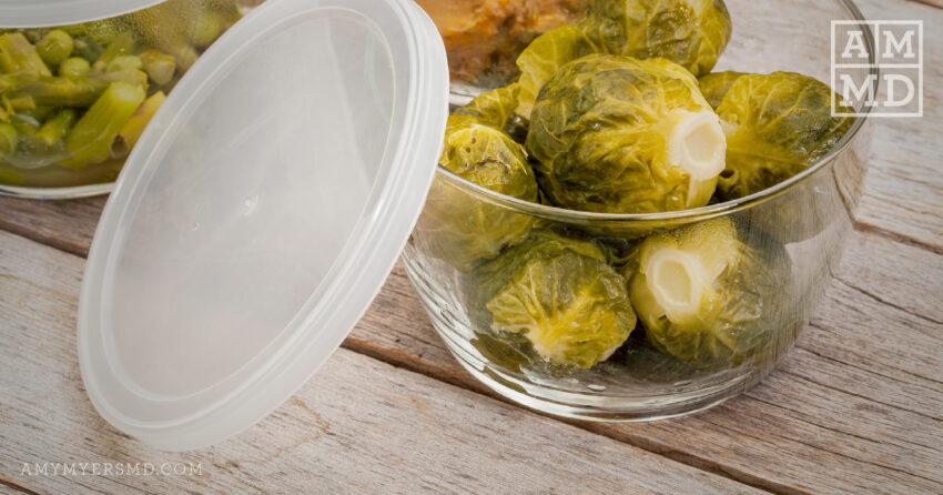 Why Glass is Better for Safe Food Storage