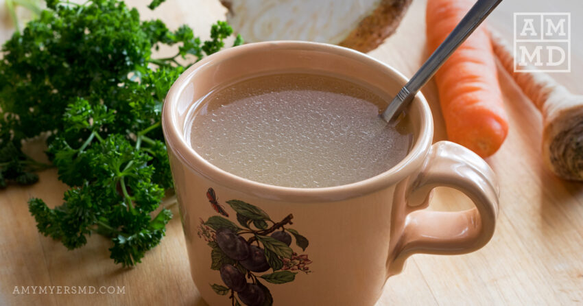 How to Choose the Best Bone Broth for You