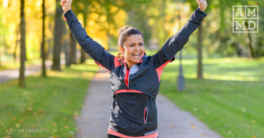 What Are Endorphins & Why We Want Them