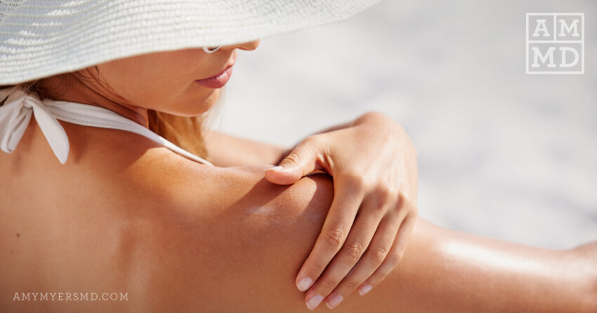 How To Get Vitamin D Without the Sun