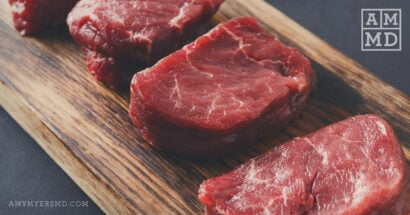 Why You Should Choose Grass-Fed Beef
