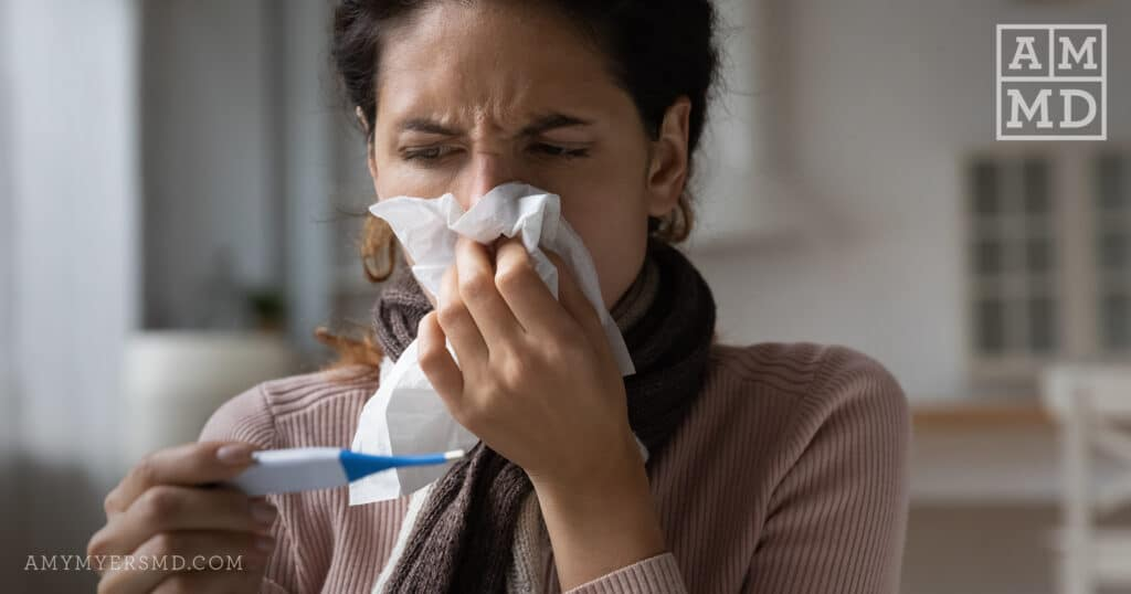 Fortify Your Gut Health & Immune System for Flu Season