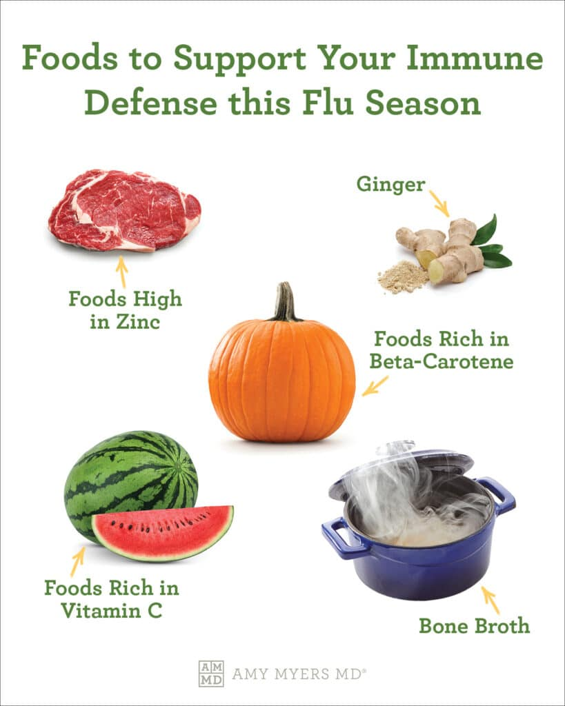 gut health and immune system