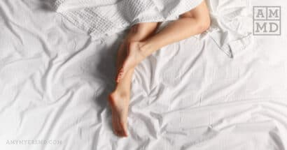 Hidden Causes of Restless Legs Syndrome