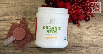 Red Superfoods Missing From Your Diet